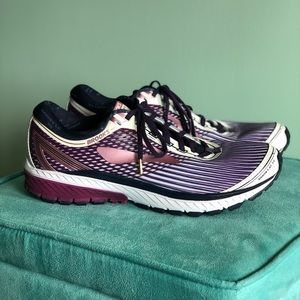 *Limited Edition* Brooks Ghost 10 LE